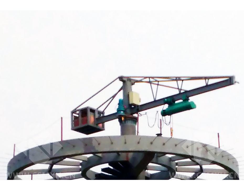 梅溪湖文化岛景观塔主体结构已完成